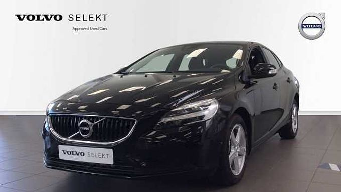 Volvo V40 Edition T2 Geartronic + Navi + Led + ...
